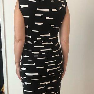 Simple flattering dress